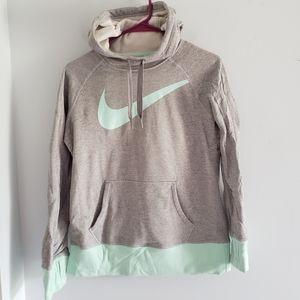 Nike Women's Hooded Sweatshirt